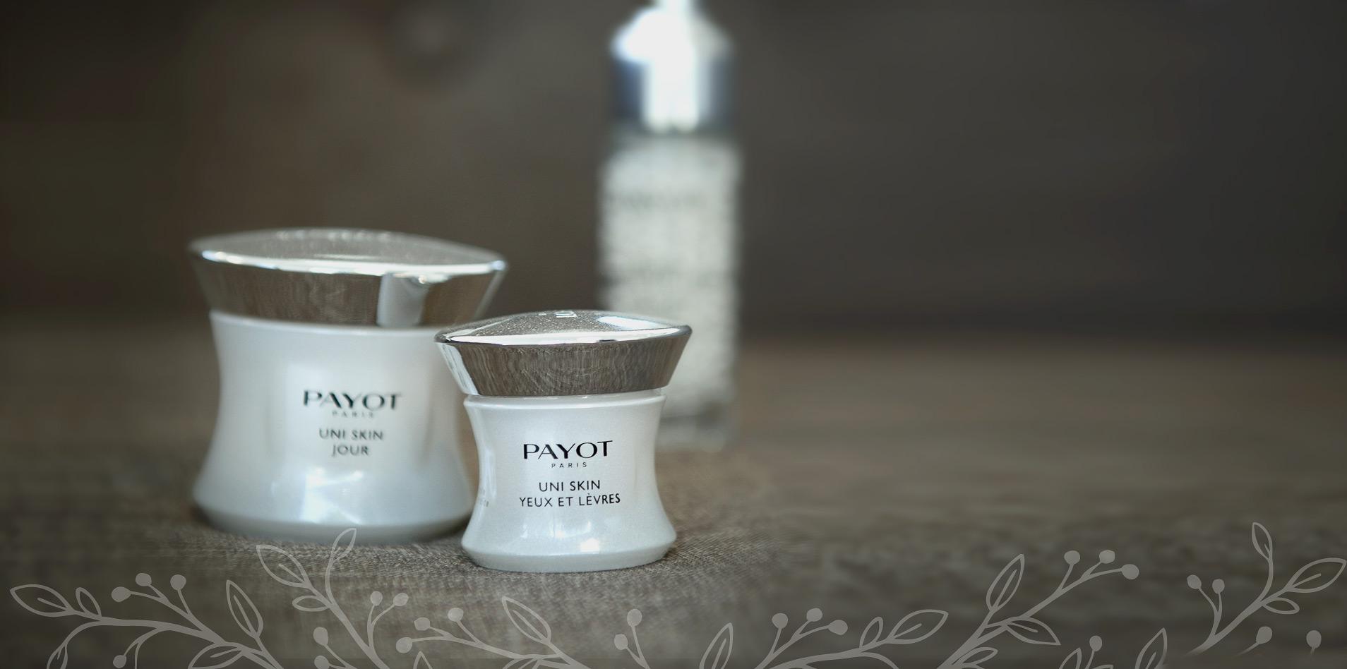 Soins du visage à Hendaye - Distributeur des cosmétiques Payot